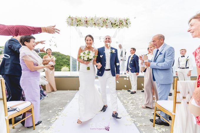 Natacha & Simon wedding at Banyan Tree Samui by BLISS Events & Weddings Thailand - 016