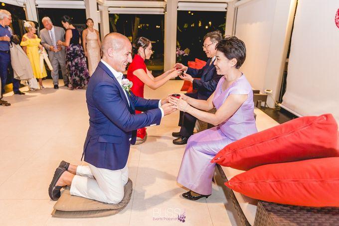 Natacha & Simon wedding at Banyan Tree Samui by BLISS Events & Weddings Thailand - 026