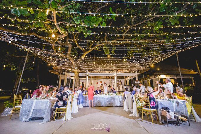 Natacha & Simon wedding at Banyan Tree Samui by BLISS Events & Weddings Thailand - 027