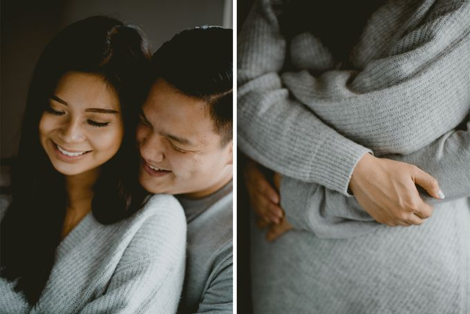 Nicke & Stevanus Engagement Session by ATIPATTRA - 036