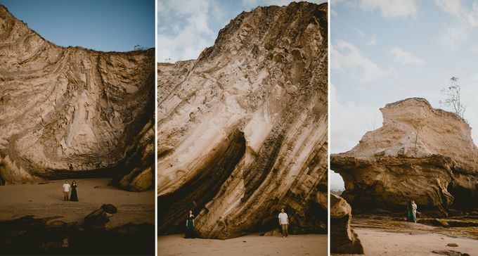 Nicke & Stevanus Engagement Session by ATIPATTRA - 030