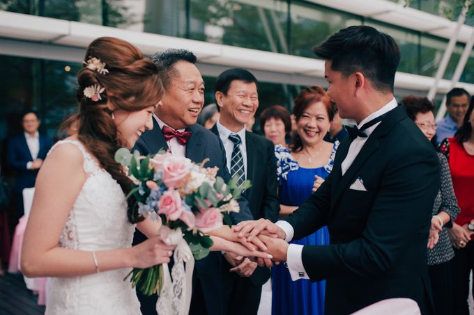 Nicholas & Shu Hui Wedding by Yipmage Moments - 020