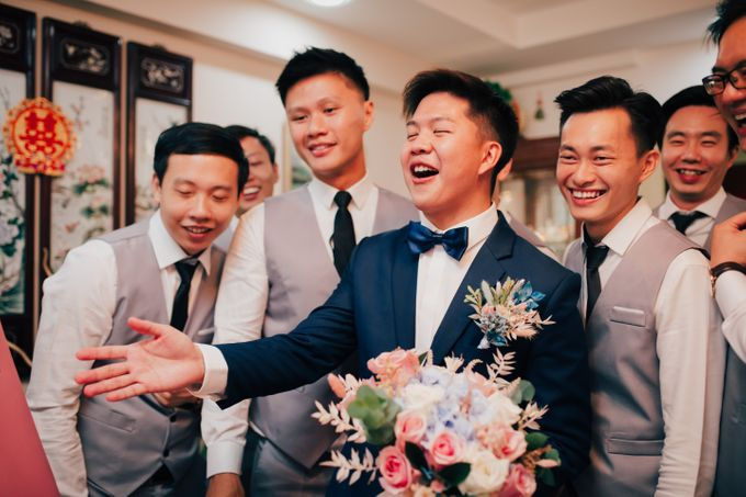 Nicholas & Shu Hui Wedding by Yipmage Moments - 010