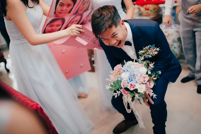 Nicholas & Shu Hui Wedding by Yipmage Moments - 011