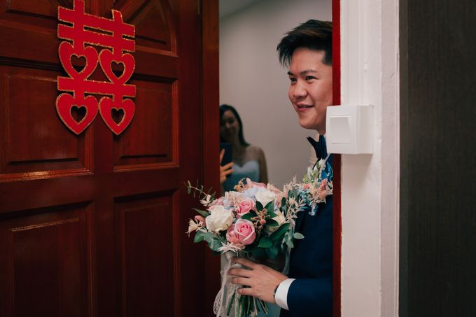 Nicholas & Shu Hui Wedding by Yipmage Moments - 012