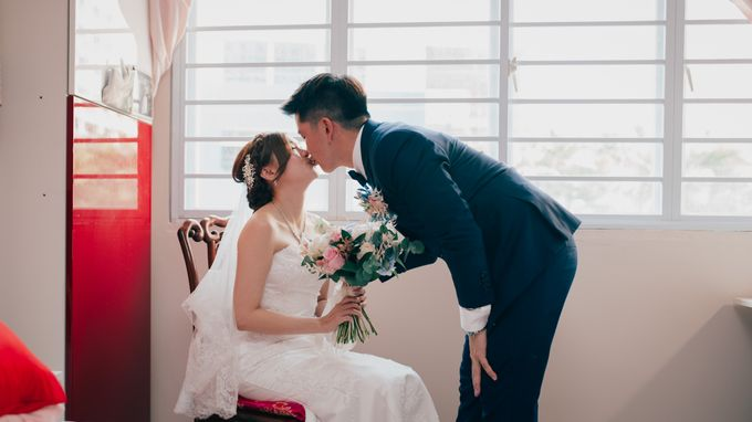 Nicholas & Shu Hui Wedding by Yipmage Moments - 013