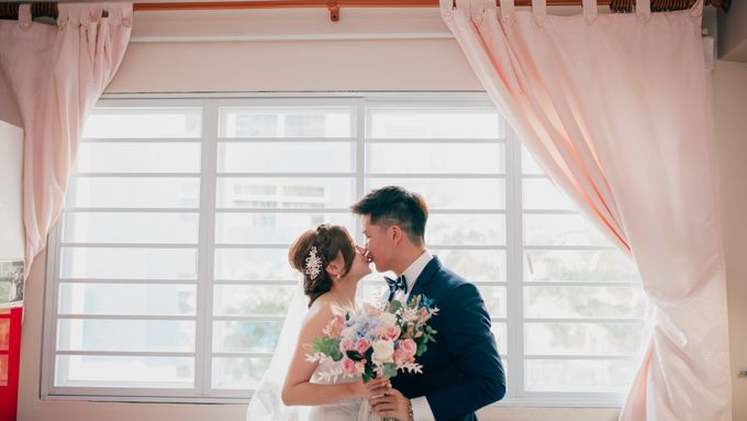 Nicholas & Shu Hui Wedding by Yipmage Moments - 015