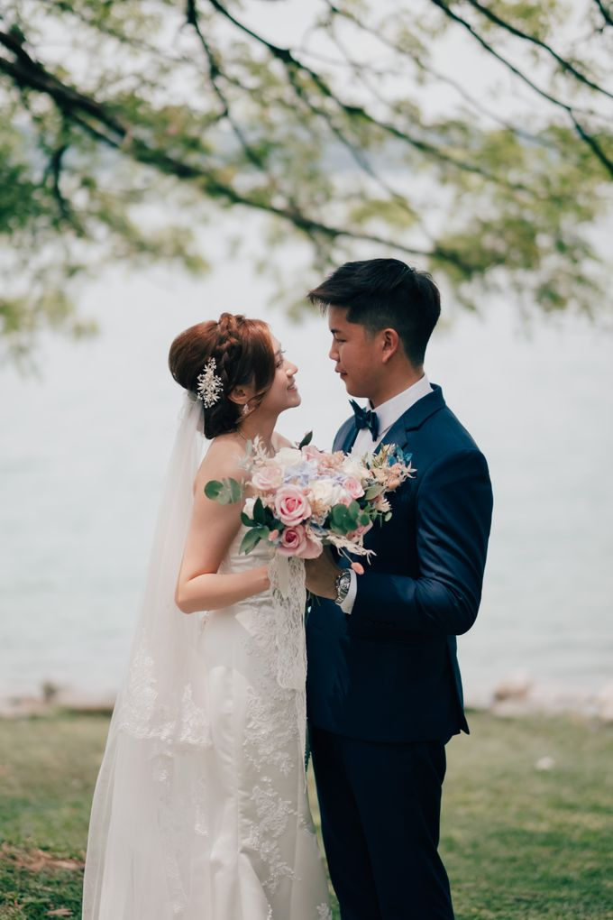 Nicholas & Shu Hui Wedding by Yipmage Moments - 018