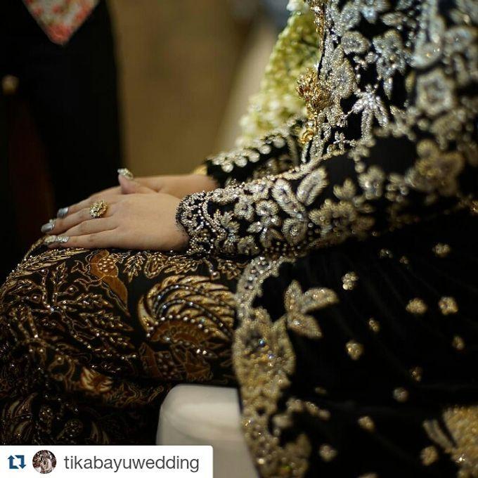 Wedding Nails Kartika Sukarwo by Story of Nailart - 004