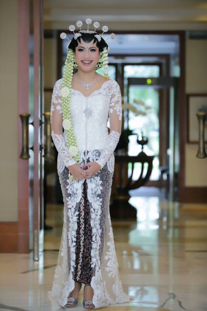 The Wedding - Ayu & Adli by The Dharmawangsa Jakarta - 018
