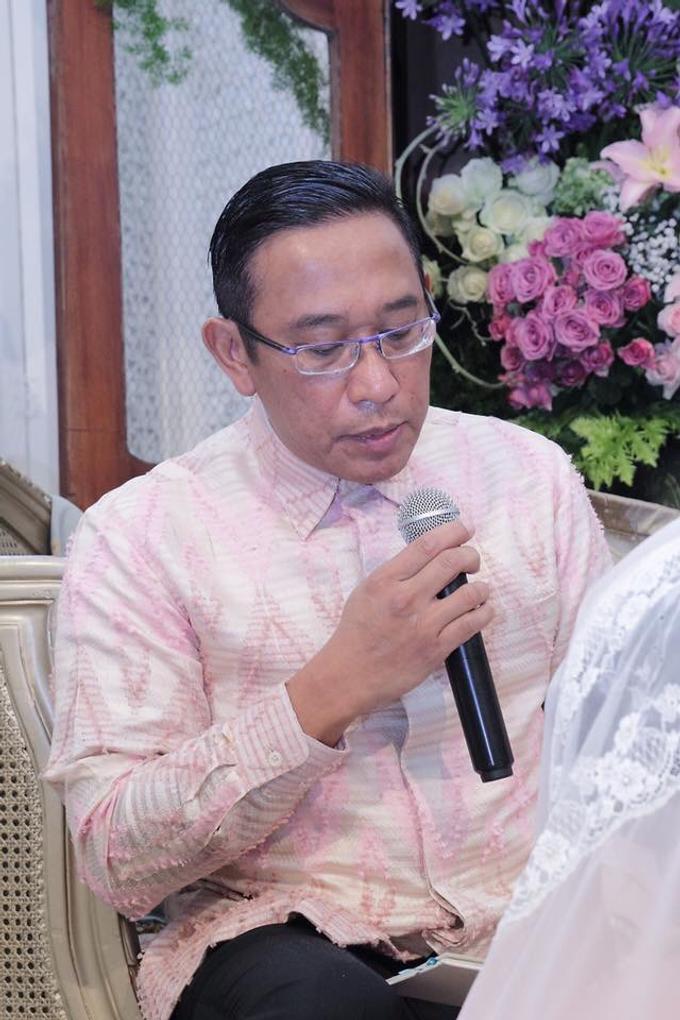 The Wedding - Ayu & Adli by The Dharmawangsa Jakarta - 031