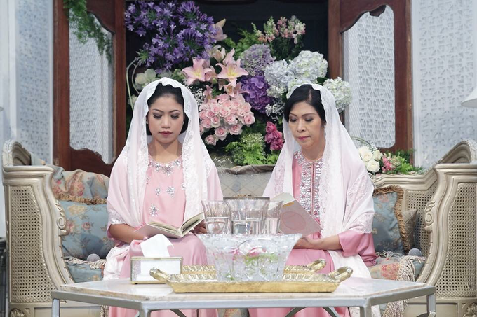 The Wedding - Ayu & Adli by The Dharmawangsa Jakarta - 038
