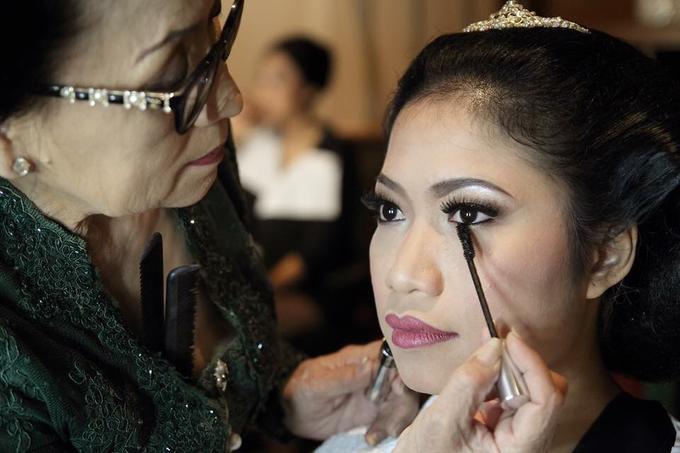 The Wedding - Ayu & Adli by The Dharmawangsa Jakarta - 040