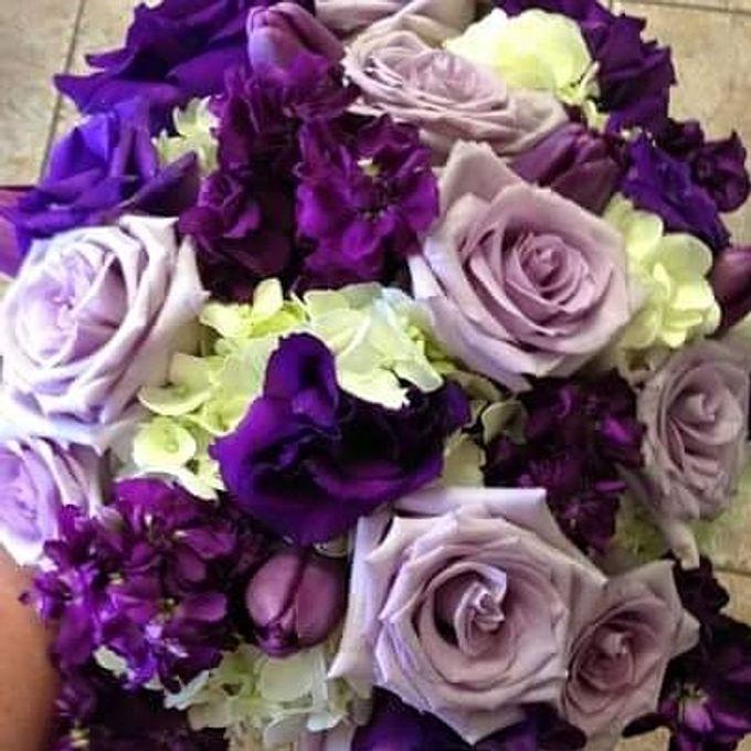 Bouquets, Corsages & Boutonnieres by Dorcas Floral - 002