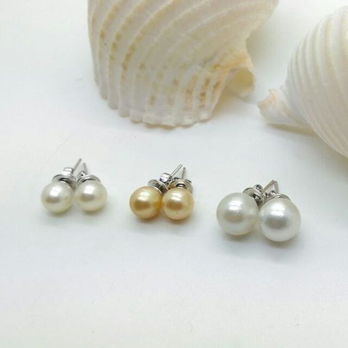 Pearls Jewelry by DA Jewelry - 003