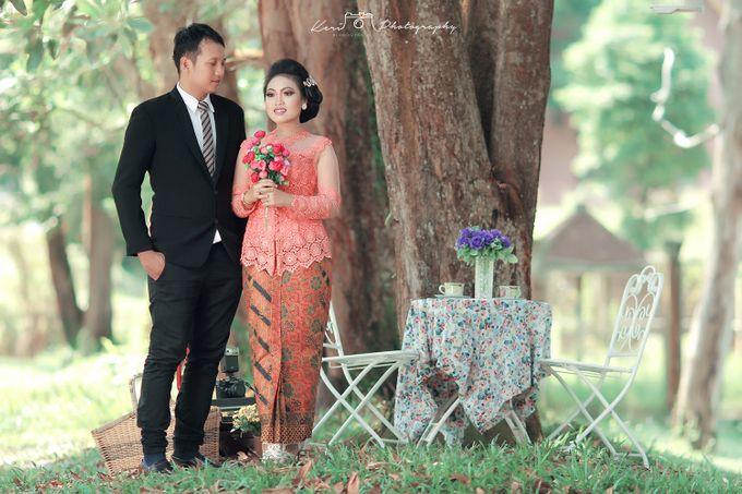 Prewedding Eva Cherry & Nugroho by KERI PHOTOGRAPHY - 005
