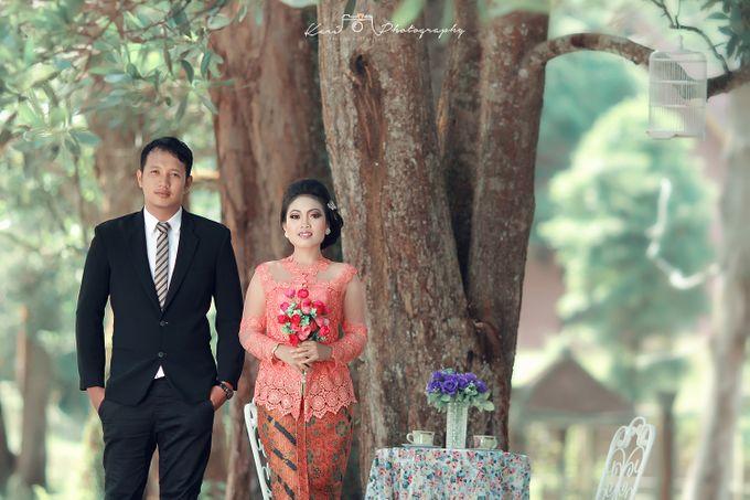 Prewedding Eva Cherry & Nugroho by KERI PHOTOGRAPHY - 003