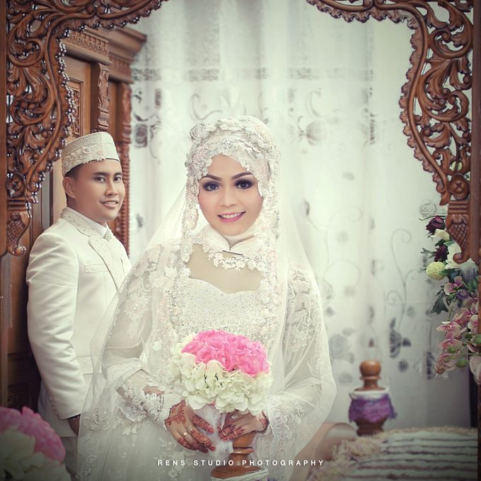 SAMPLE WEDDING ( ALL ) by Rens Studio Photography - 001