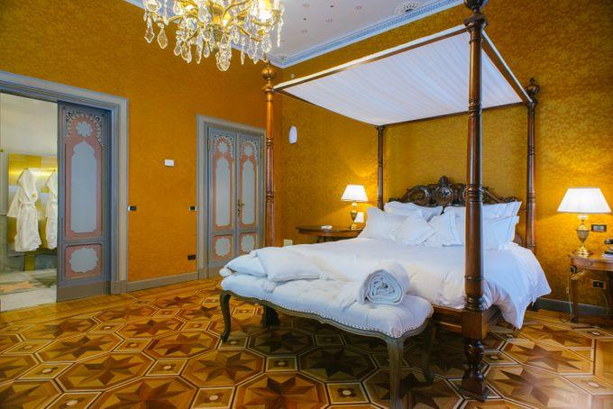 A WORLD WHERE DREAMS COME TRUE by Villa Crespi - 011