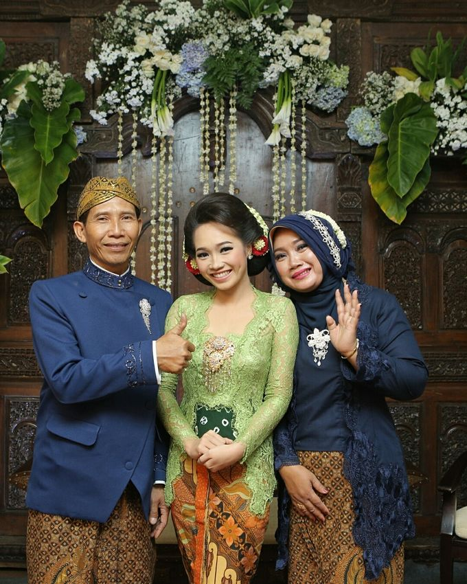 The Wedding of Sari & Alif by Celtic Creative - 009