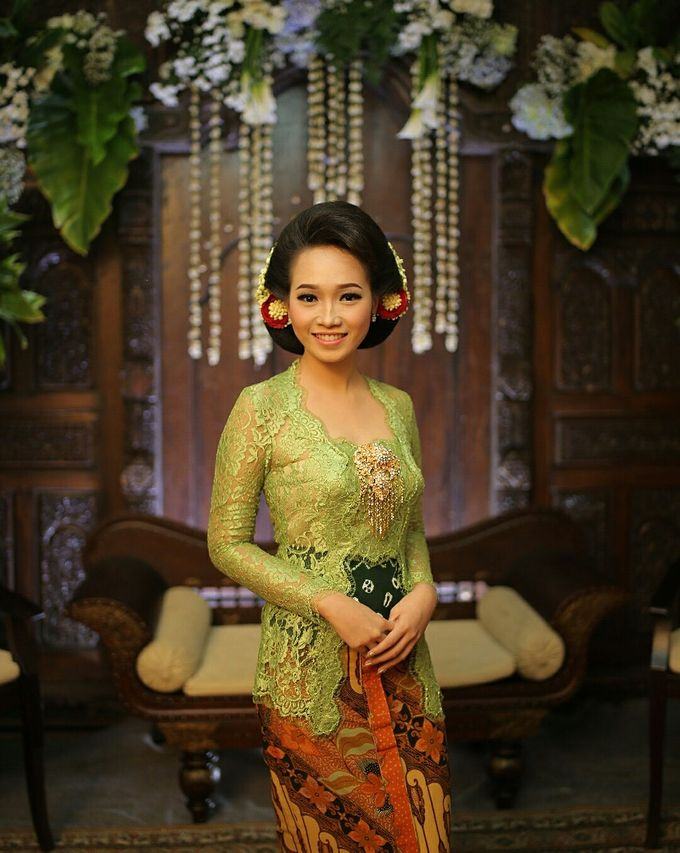The Wedding of Sari & Alif by Celtic Creative - 010
