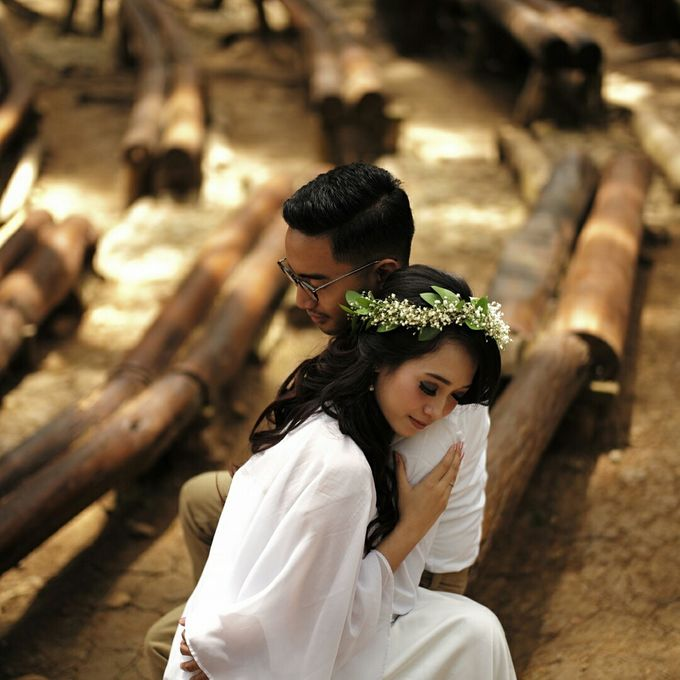 The Wedding of Sari & Alif by Celtic Creative - 011