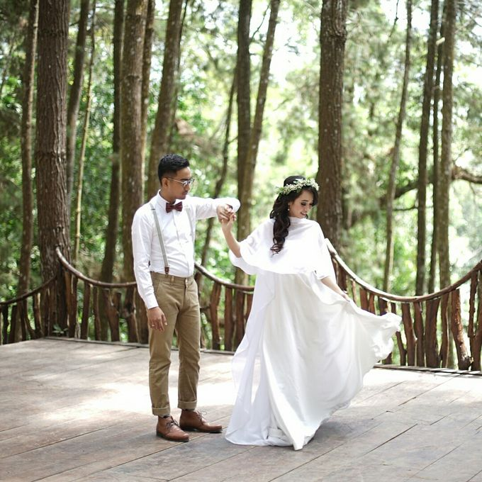 The Wedding of Sari & Alif by Celtic Creative - 012