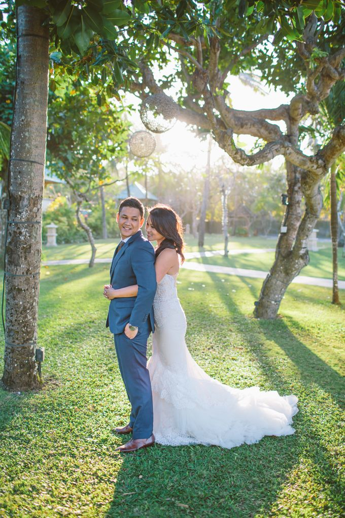 Wedding at Villa The Sanctus in Uluwatu by Bali Tie d' Knot - 015