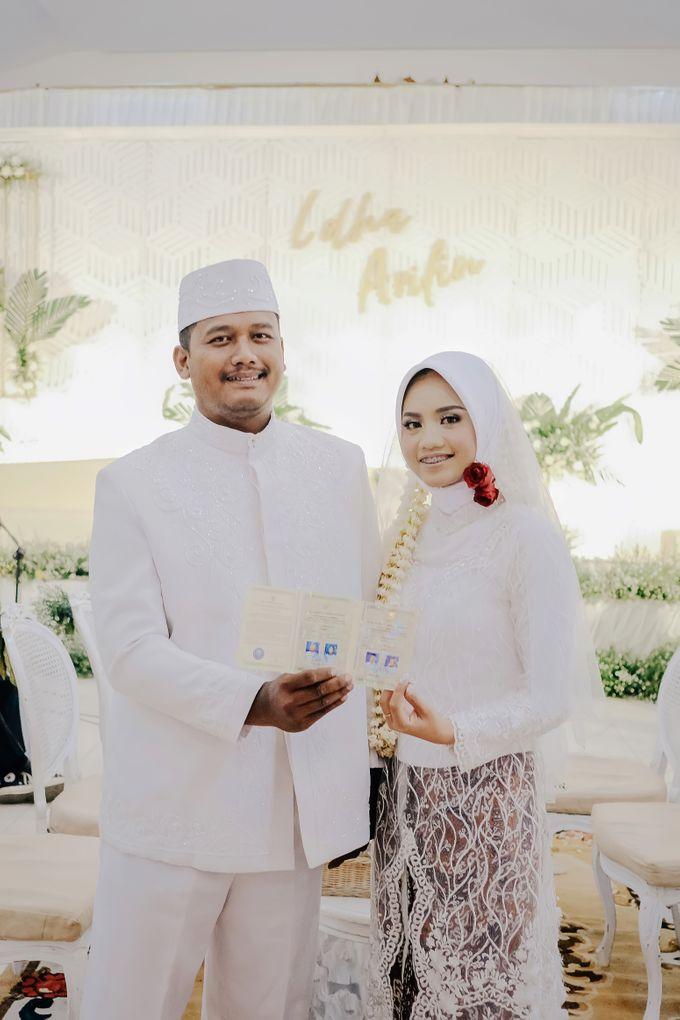 Wedding Idha & Arifin by Satria Organizer - 009