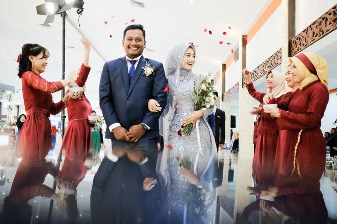 Wedding Idha & Arifin by Satria Organizer - 007