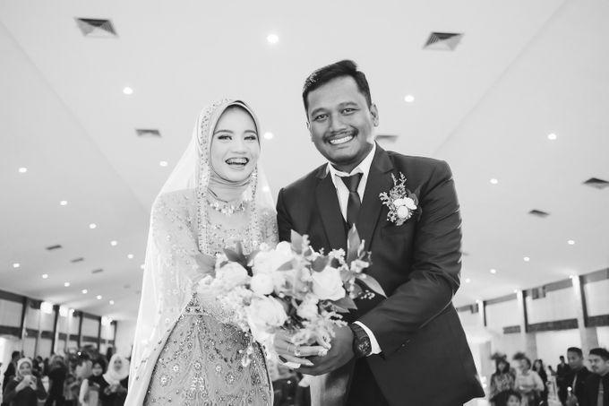 Wedding Idha & Arifin by Satria Organizer - 006