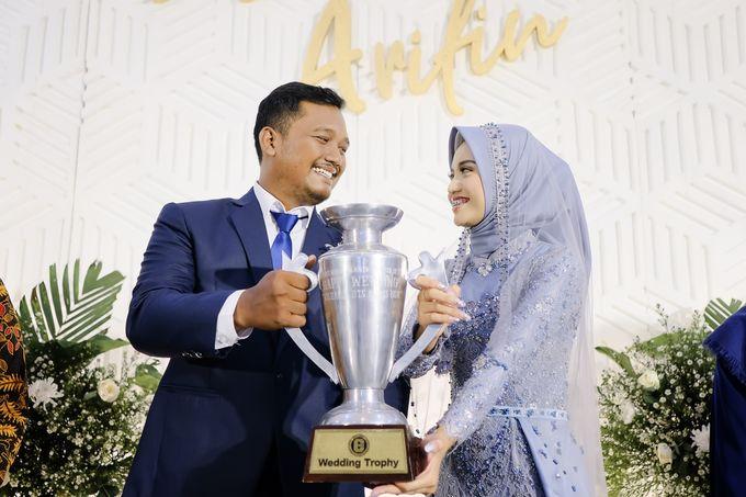 Wedding Idha & Arifin by Satria Organizer - 008