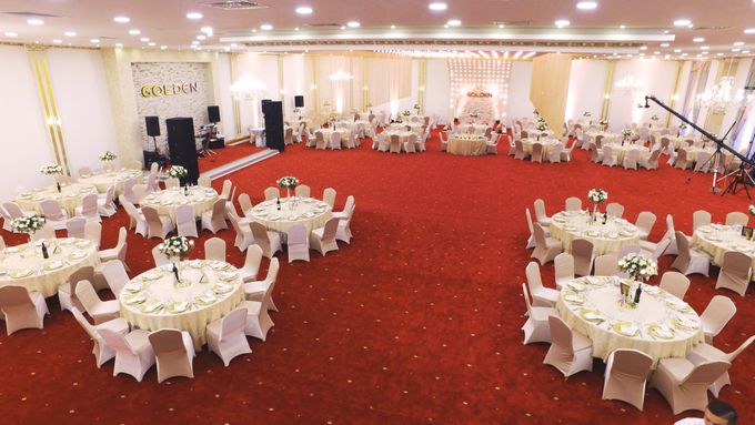Gold event  by granddecor - 002