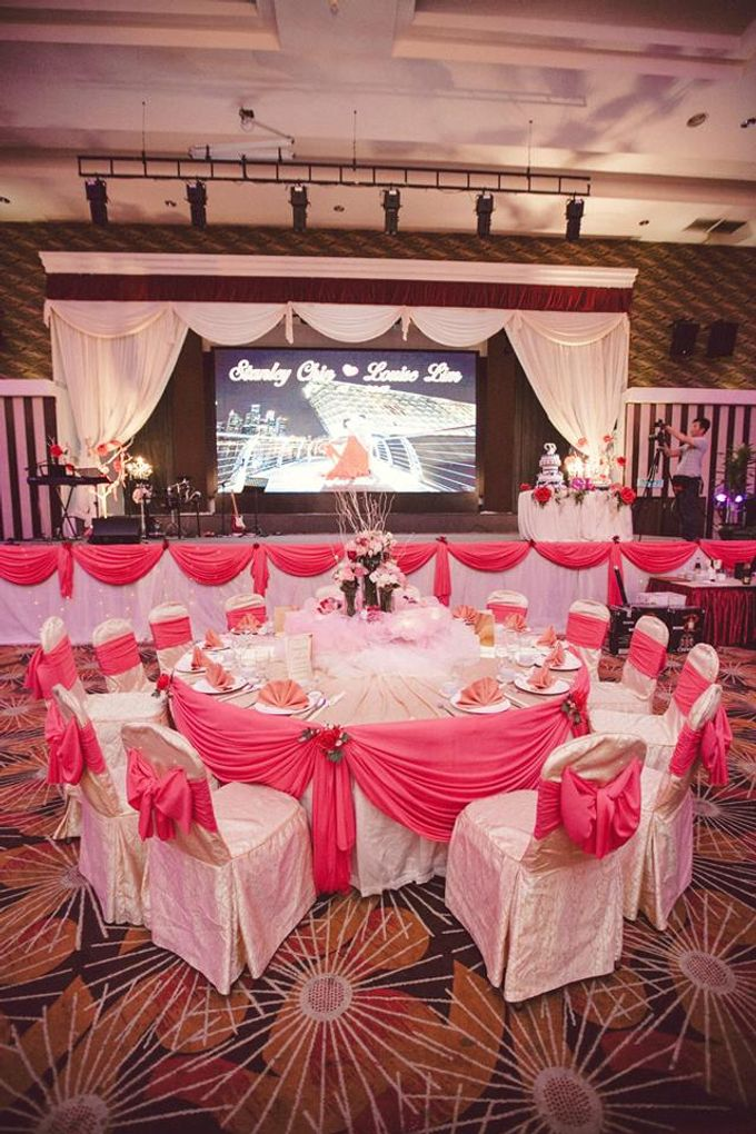 VIP Table Setting by Wedding And You - 020