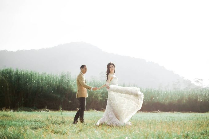 Prewedding by Pictura Photography - 001