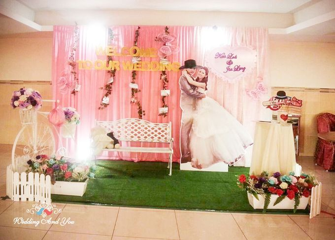 Photo Booth  Design by Wedding And You - 024