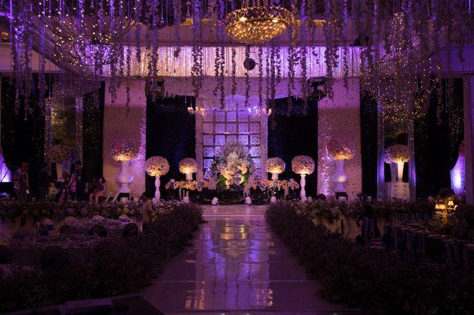 The Wedding Of DEVAN & LIDYA by Best Decor - 006