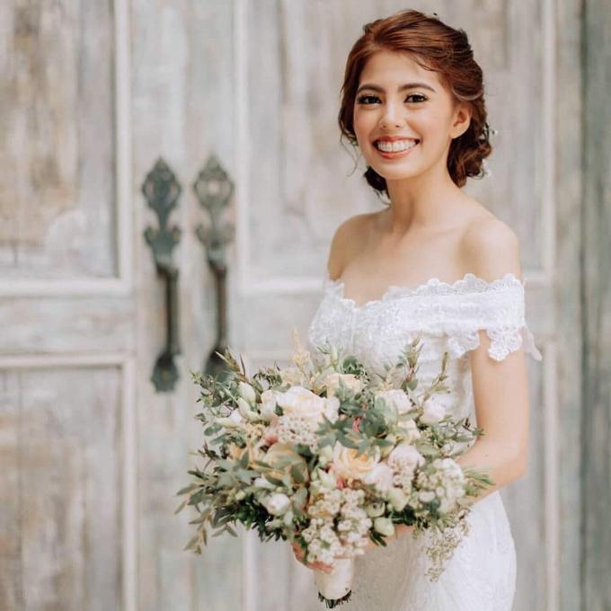 Bride: Angela ❤️ by Mel Dolorico Fine Art Weddings - 003