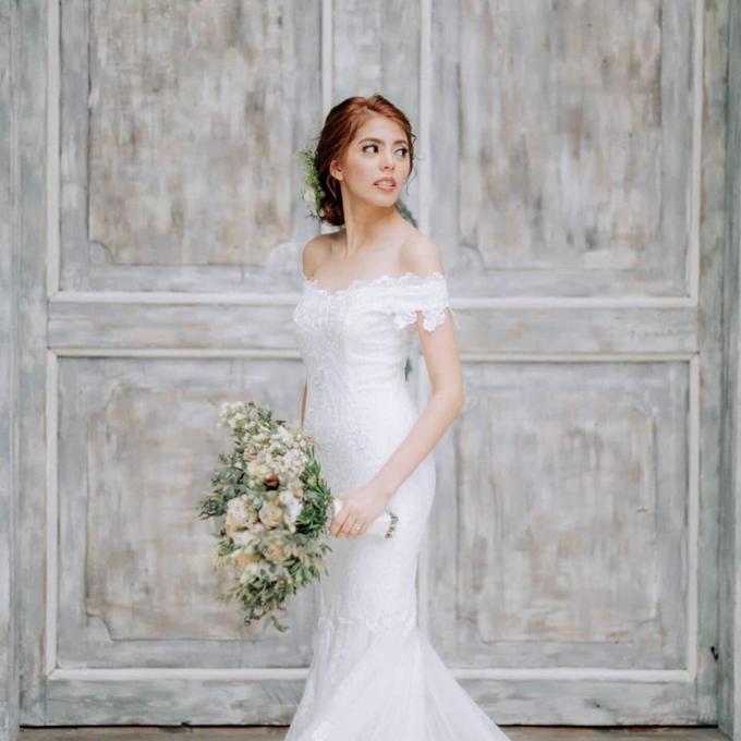 Bride: Angela ❤️ by Mel Dolorico Fine Art Weddings - 006