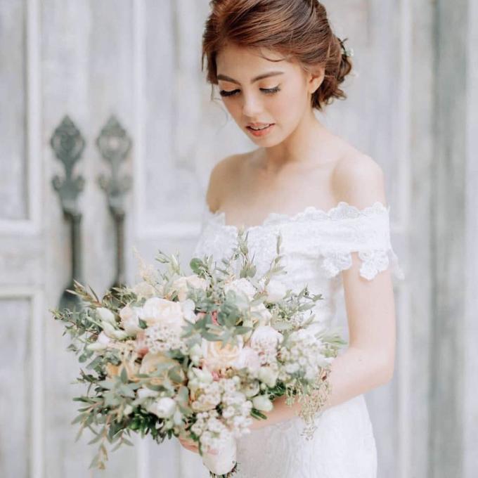 Bride: Angela ❤️ by Mel Dolorico Fine Art Weddings - 007