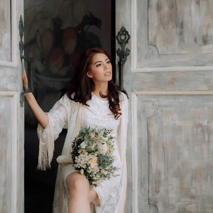 Bride: Angela ❤️ by Mel Dolorico Fine Art Weddings - 009