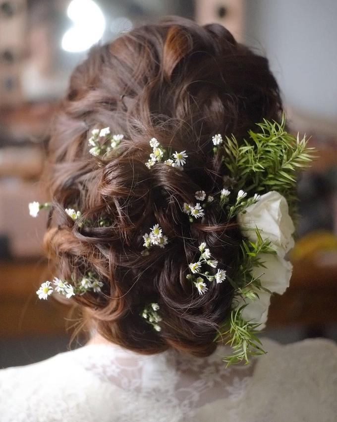 Bride: Angela ❤️ by Mel Dolorico Fine Art Weddings - 013