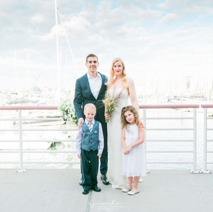 Wedding Album by Nicho Photography - 017