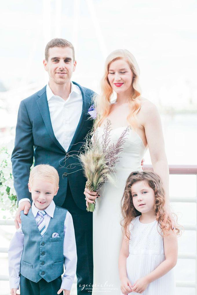 Wedding Album by Nicho Photography - 019