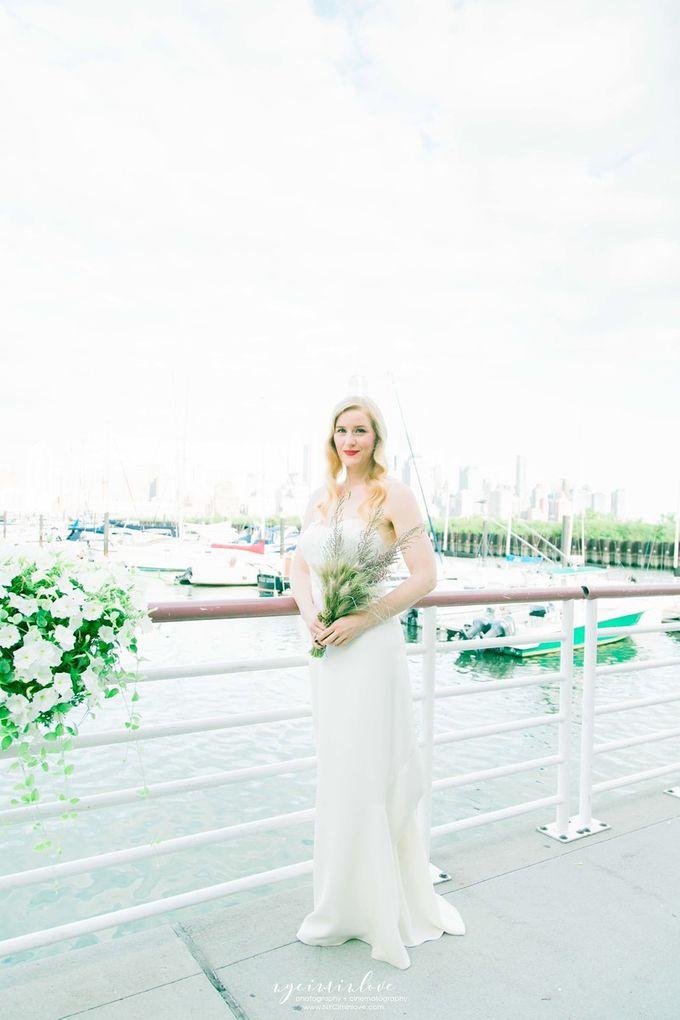 Wedding Album by Nicho Photography - 021