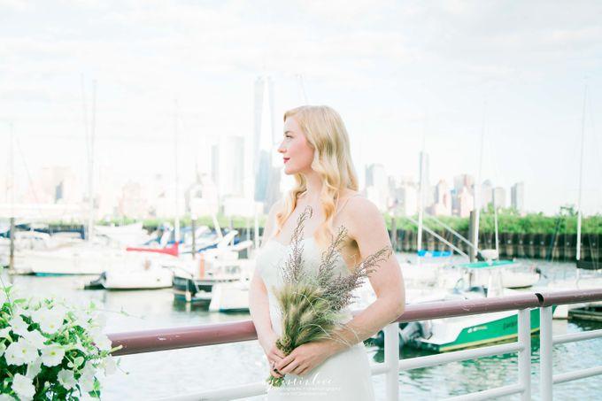 Wedding Album by Nicho Photography - 023