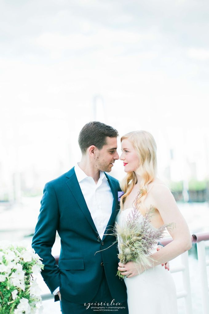 Wedding Album by Nicho Photography - 012