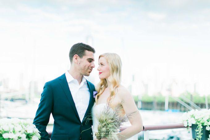 Wedding Album by Nicho Photography - 028
