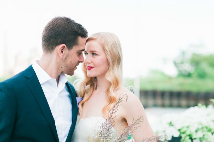 Wedding Album by Nicho Photography - 029