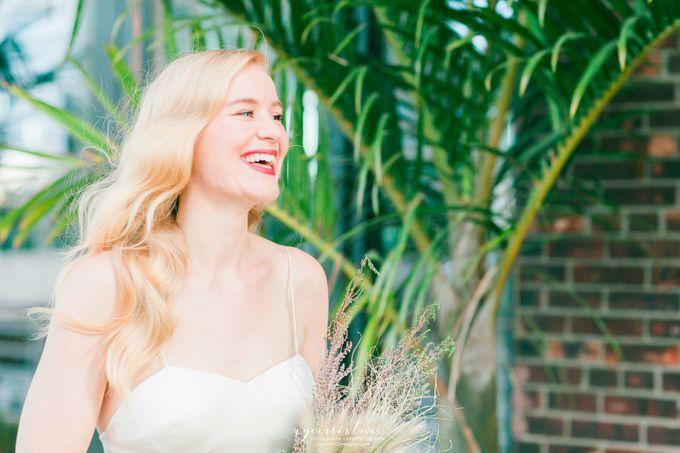 Wedding Album by Nicho Photography - 030